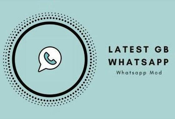 Gb Whatsapp by Fouads