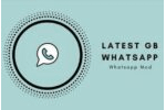 Gb Whatsapp by Fouads