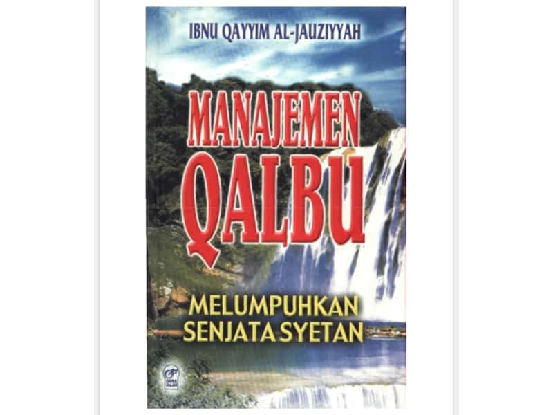 mawaridul amman (managemen qolbu)