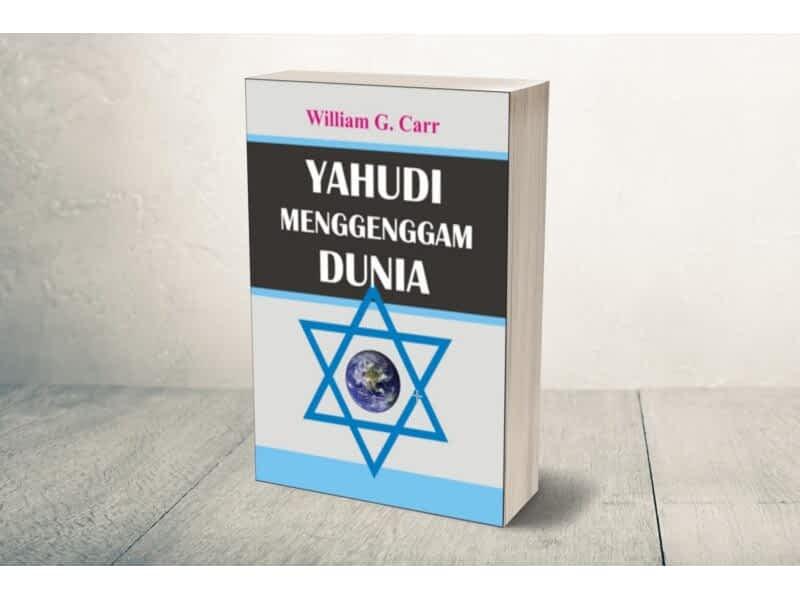 Yahudi Menggenggam Dunia