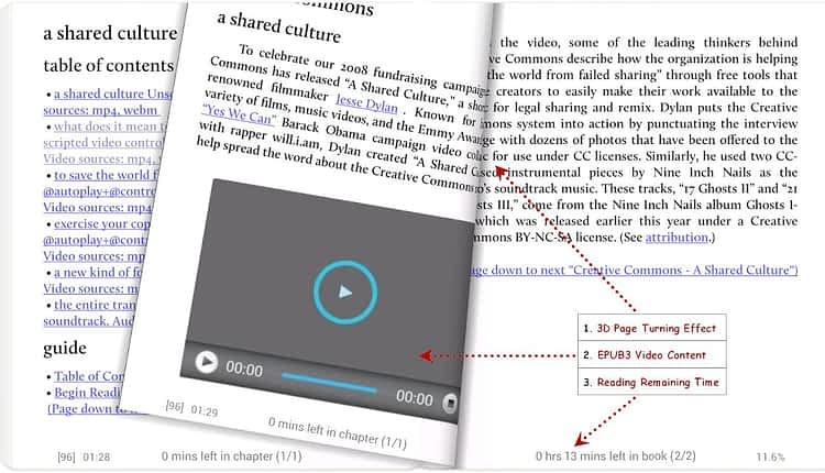 3 Aplikasi Pembaca Ebook Android Paling Simple dan Ringan 17