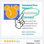 Cara install plugin di WordPress dengan mudah 1