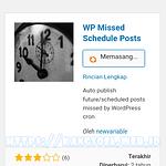 Cara install plugin di WordPress dengan mudah 2