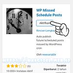 Cara install plugin di WordPress dengan mudah 3