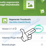 Cara install plugin di WordPress dengan mudah 6
