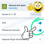 Cara install plugin di WordPress dengan mudah 7