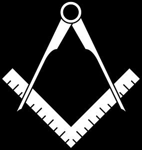 lambang freemason