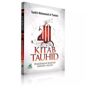 download kitab tauhid pdf