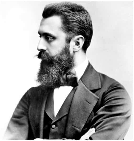 teodore Herzl