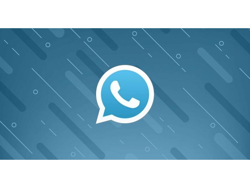 Download Whatsapp plus Apk v 8.10