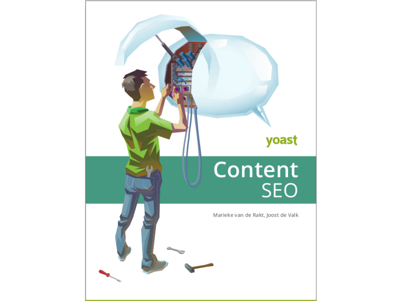 Content SEO by Yoast