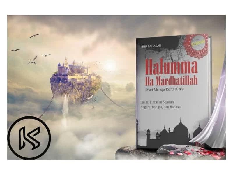 Ebook Mari Menuju Ridha Allah