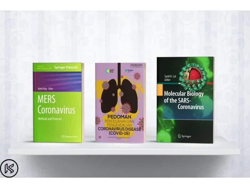 3 Ebook Mengenal Coronavirus Disease (covid-19)