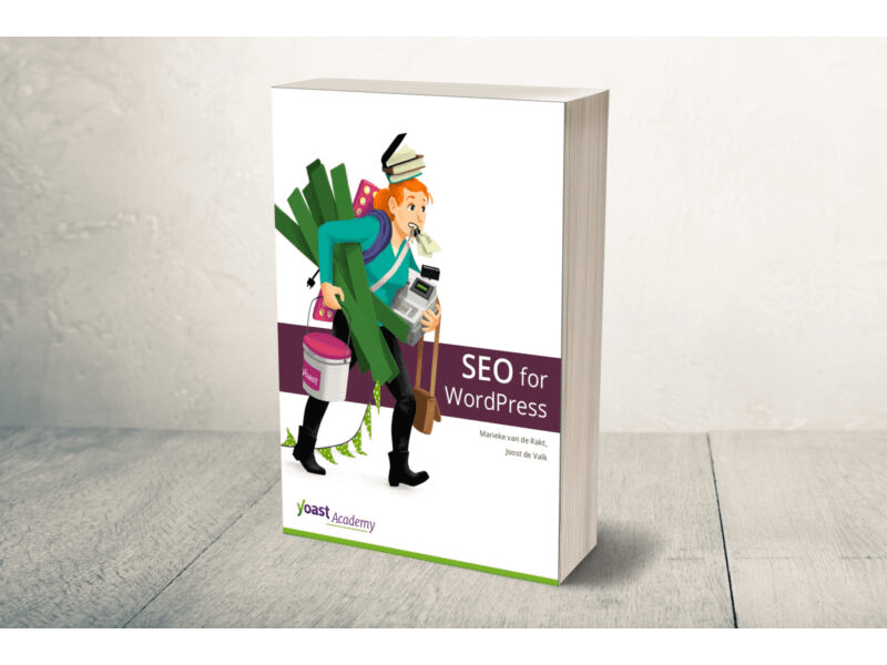 Download Yoast Seo for WordPress pdf Gratis