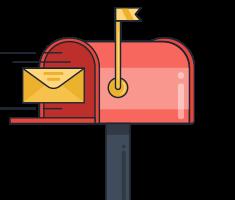 Subscribe ke email newsletter