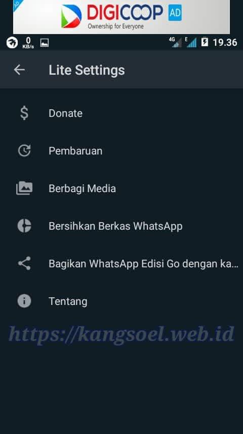 Whatsapp lite terbaru april 2020 v.6.20 com.soula2 5